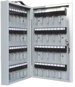 Ключница (шкафчик для ключей) SAFEGUARD BKB80