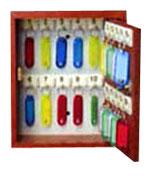 Ключница (шкафчик для ключей) JOMA JS20дерево