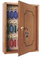 Ключница (шкафчик для ключей) JOMA JS42дерево