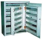 Ключница (шкафчик для ключей) DIPLOMAT KC200