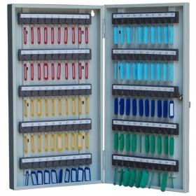Ключница (шкафчик для ключей) ССМ КЛ-100