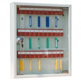 Ключница (шкафчик для ключей) ССМ КЛ-30С