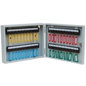 Ключница (шкафчик для ключей) ССМ КЛ-40