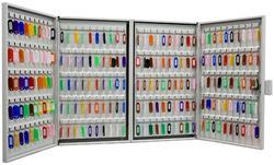 Ключница (шкафчик для ключей) ССМ КЛ-400