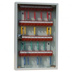 Ключница (шкафчик для ключей) ССМ КЛ-40С