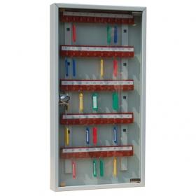 Ключница (шкафчик для ключей) ССМ КЛ-50С