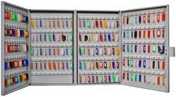 Ключница (шкафчик для ключей) ССМ КЛ-600