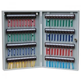 Ключница (шкафчик для ключей) КЛ КЛ-80