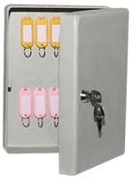 Ключница (шкафчик для ключей) Тайвань КВ120