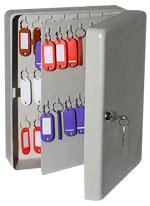 Ключница (шкафчик для ключей) Тайвань КВ50
