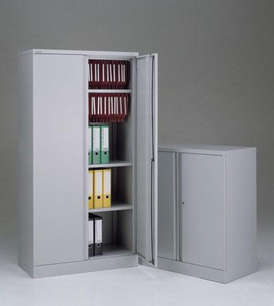 Архивный шкаф BISLEY А402(безполок)