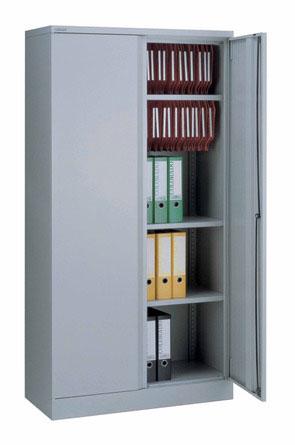 Архивный шкаф BISLEY А722(безполок)