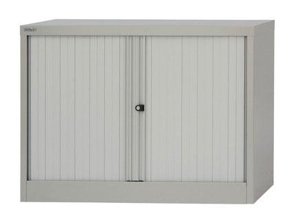 Архивный шкаф BISLEY AST281K(безполок)