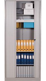 Архивный шкаф BISLEY AST871К(безполок)