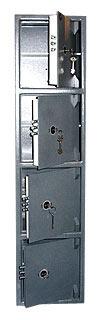 Архивный шкаф Рипост СП304