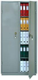 Архивный шкаф Контур КБС-10