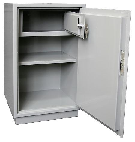 Архивный шкаф Контур КБС-011Т