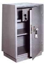 Архивный шкаф Контур КБС-012T(наколёсиках)