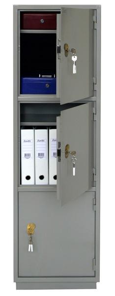 Архивный шкаф Контур КБС-033