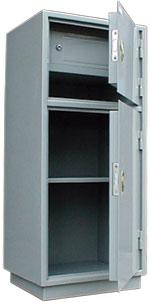 Архивный шкаф Контур КБС-042Т