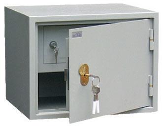 Архивный шкаф Контур КБС-02Т