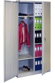 Архивный шкаф NOBILIS NM–1991/2U