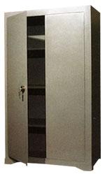 Архивный шкаф Россия ШМ-165КН