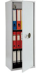 Архивный шкаф Практик SL-125TEL