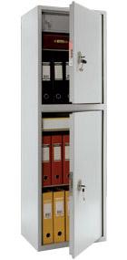 Архивный шкаф Практик SL-150/2T