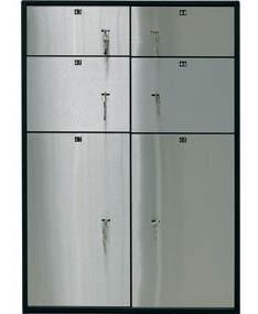 Блок депозитных ячеек  VALBERG DB-6/3S