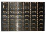Блок депозитных ячеек  HAMILTON SS1