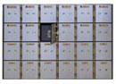 Блок депозитных ячеек  HAMILTON SS2