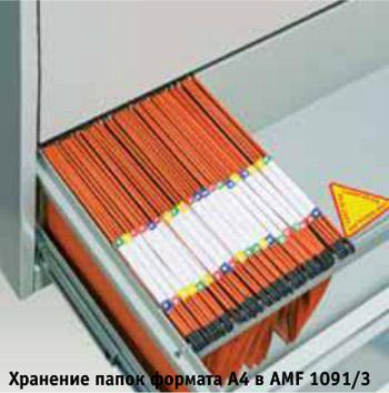 Картотека Практик AMF1091/3