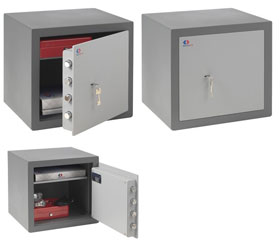 Сейф SECURE SAFE PS2 41K