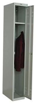Раздевальный шкаф Практик AL047