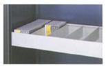 Архивный шкаф BISLEY ЯщиквыдвижнойBRD3AT