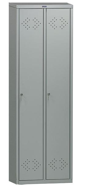 Шкаф индивидуального пользования Практик LS(LE)-21-8