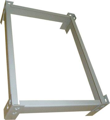 Раздевальный шкаф Metall-Zavod ПодставкаНШР800