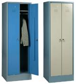 Раздевальный шкаф Metall-Zavod ШР22700