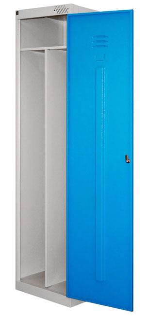 Раздевальный шкаф Metall-Zavod ШРЭК-21-530