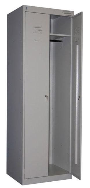 Раздевальный шкаф Metall-Zavod ШРК-22-600