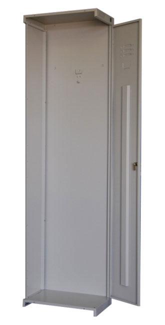 Раздевальный шкаф Metall-Zavod ШРС-11дс-400