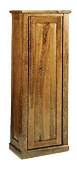 Сейф (шкаф) BORDOGNA Argos100
