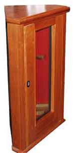 Сейф (шкаф) BORDOGNA Argos250