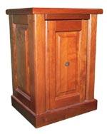 Сейф (шкаф) BORDOGNA Argos50