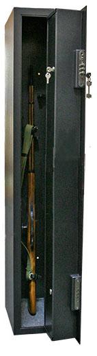 Сейф (шкаф) ССМ БТ-30