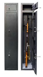 Сейф (шкаф) ССМ БТС-22ГМ
