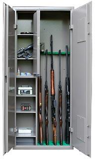 Сейф (шкаф) ССМ ОШ-5П