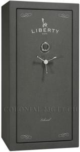 Сейф (шкаф) Liberty Colonial23GTT-CH