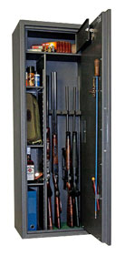 Сейф (шкаф) SAFETRONICS IVETAPME/K5